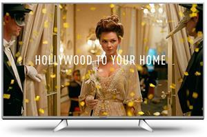 "Panasonic TX-55EX613E, 55"", 4K Ultra HD, Smart TV"