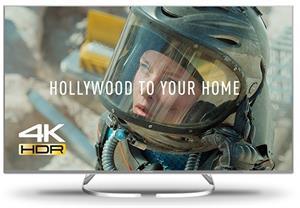 "Panasonic TX-58EX703E, 58"", 4K Ultra HD, Smart TV"