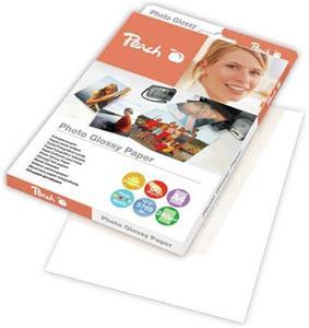 Papier Peach Photo Glossy Paper PIP100-06, A4, 240g/m2, 50ks