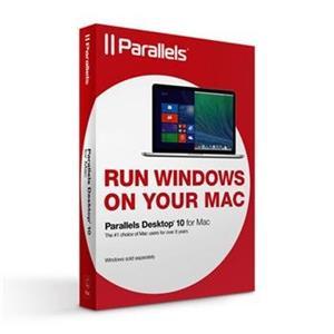 Parallels Desktop 11 for Mac (MultiLanguage)