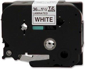 páska Brother TZ-261 36mm, biela