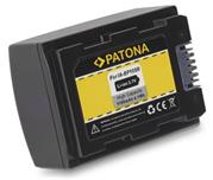 PATONA baterie pro foto Samsung IA-BP105R 1100mAh 3,7V Li-Ion