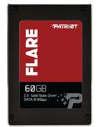 "Patriot Flare, 2,5"" SSD, 60GB"