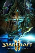PC - StarCraft 2 - Legacy of the Void