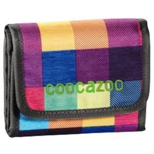 Peňaženka COOCAZOO CashDash, Melange A Trois Pink