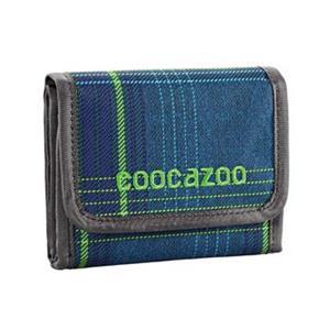 Peňaženka CoocaZoo CashDash, Walk The Line Lime