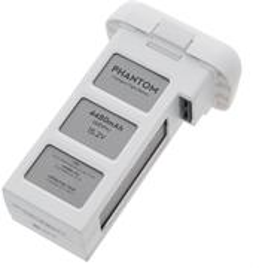 Phantom 3 LiPo 4480mAh, 15,2V akumulátor