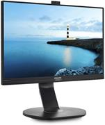 "Philips 221B7QPJKEB, 22"", LED, FullHD, IPS, DP, USB, kamera"
