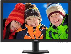 """Philips 243V5LSB5, 24"""", Full HD"""