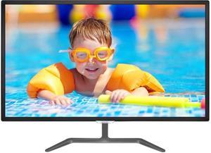 "Philips 323E7QDAB, 32"", LED, IPS, FullHD, HDMI, repro"