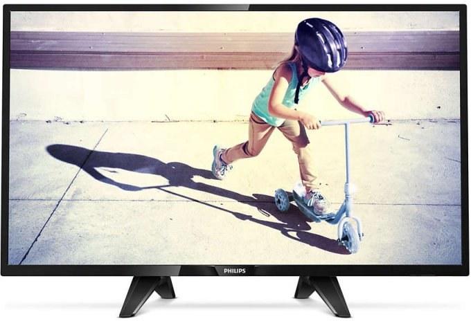 Philips 32PFS4132/12, LED, FULL HD, TV