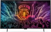 "Philips 49PUS6101, 49"", 4k Ultra HD, LED"