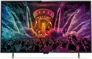 "Philips 55PUS6101, 55"", LED, Ultra HD 4K"