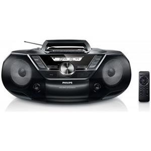 Philips AZ787/12 rádiomagn. s CD/MP3/USB PHILIPS