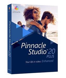 Pinnacle Studio 20 Plus ML Upgrade