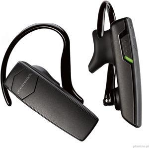 Plantronics Explorer 10, headset, čierny