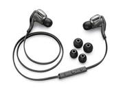 Plantronics Stereo Headset Backbeat GO 2 Bluetooth v2.1, čierny