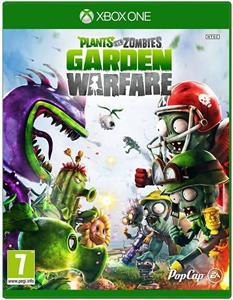 Plants vs. Zombies: Garden Warfare (Xbox 360)