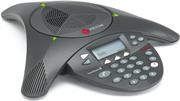 Polycom Soundstation 2 Expandable with Display