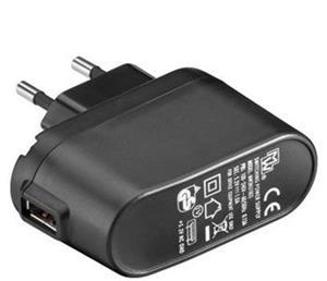Premium USB univ.nabíjačka pre PDA, MP3 prehraváč, 1000mA