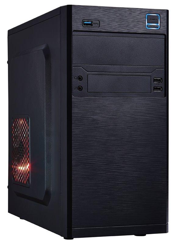 Prestigio Office G4600 (3,5G) HD630 4GB DDR4 500GB DVDRW CR DVI HDMI MYS+KLV W10 64bit