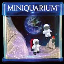 PRIME USB MiniQuarium Moon Mission