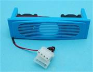 PRIMECOOLER PC-HDB2(BLS) Blue Color
