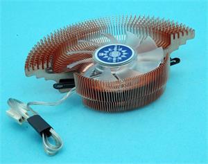 Primecooler PC-VGAHG2 Cu Red Led Hypergraphic