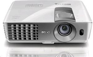 Projektor BenQ DLP W1070