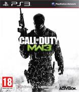 PS3 - COD Modern Warfare 3