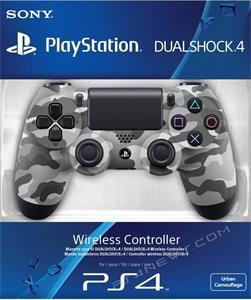 PS4 DUALSHOCK 4 CAMO CONTROLLER