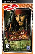 PSP - Pirates of the Caribbean DMC