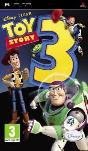 PSP - Toy Story 3