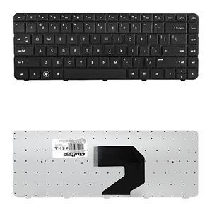 Qoltec Klávesnica pre notebook HP 630 635 CQ43 CQ57 series