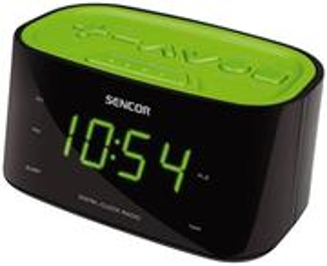 Rádiobudík SENCOR SRC 180 GN