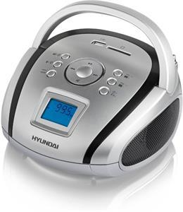 radioprijimac MP3 HYUNDAI TR1088SU3SB