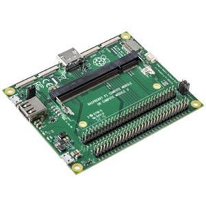 RASPBERRY Compute module I/O