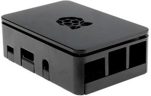 RASPBERRY Skrinka RS Pro pre Raspberry Pi 3 Case