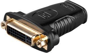 Redukcia HDMI/DVI typ HDMI A - DVI-D F/F