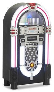 Ricatech RR1000 Classic, LED Jukebox
