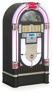 Ricatech RR2000 Classic, LED Jukebox