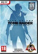 Rise of the Tomb Raider: 20 Year Celebration Edition (PC)