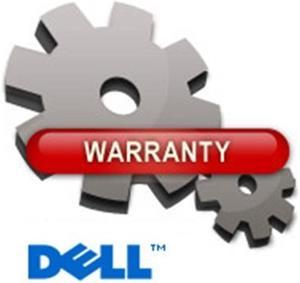 Rozšírenie záruky Dell Latitude pre rady 3xxx + 2 roky Basic NBD (od nákupu do 1 mesiaca)