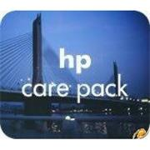 Rozšírenie záruky notebook HP 4y Travel NextBusDay NB Only Service