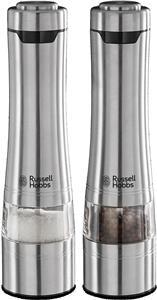 Russell Hobbs Classic mlynčeky na soľ a korenie 23460-56