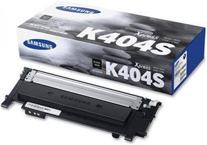 Samsung CLT-K404S, čierny, 1500 strán