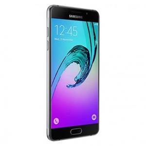 Samsung Galaxy A5 SM-A510F,2016, black