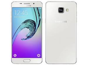 Samsung Galaxy A5 SM-A510F,2016, White