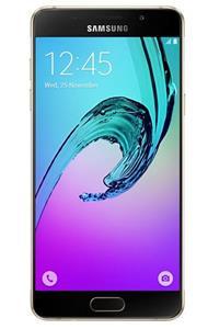 Samsung Galaxy A5 SM-A510F,2016, Zlatý