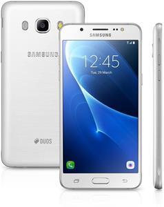 Samsung Galaxy J5 2016, Dual Sim, biely